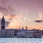 Piazza San Marco. Venezia, Italia.
