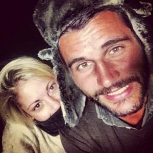 Luke e Giulia Bielmonte