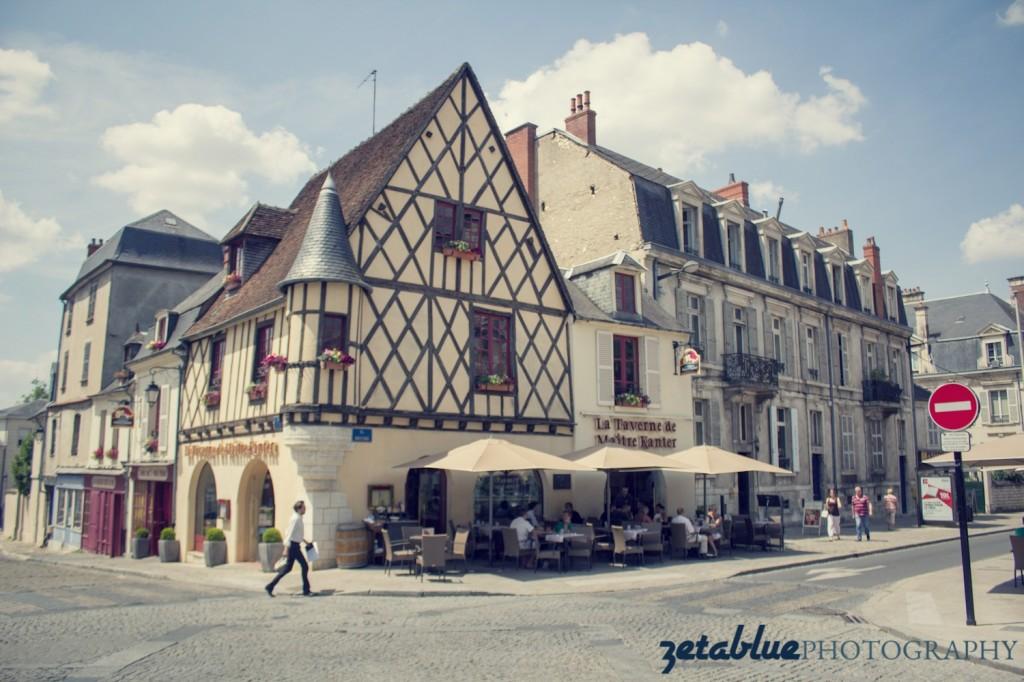 Città di Bourges