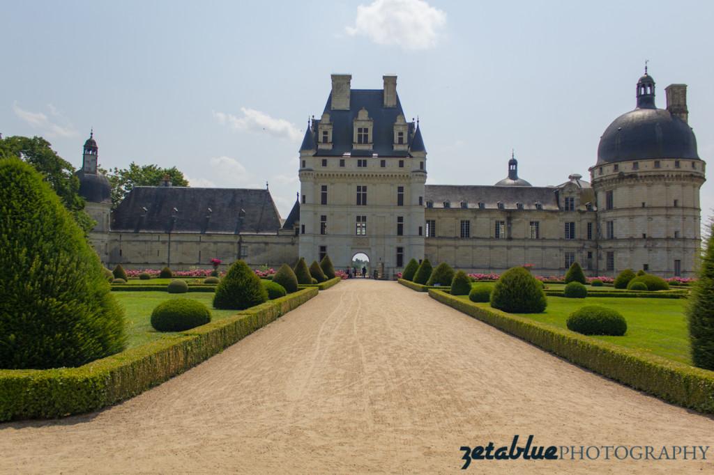 Castello di Valençay