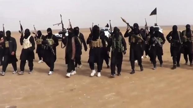 militants-black