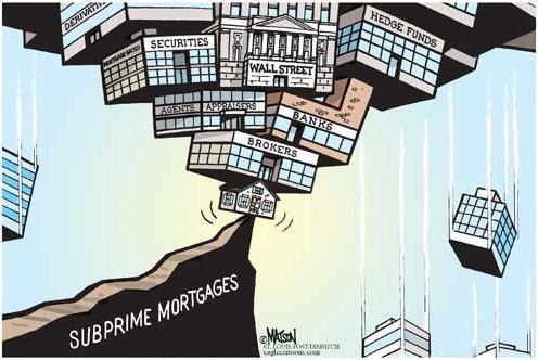 Mutui-Subprime